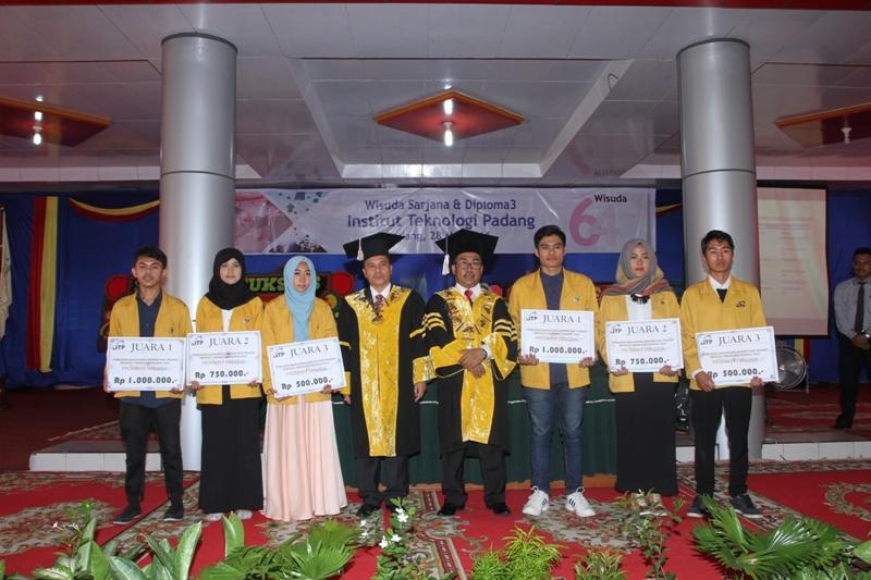 Pemilihan mahasiswa berprestasi (PILMAPRES) 2018