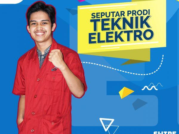 GABUNG YUKK....DI Elektro ITP...!!!
