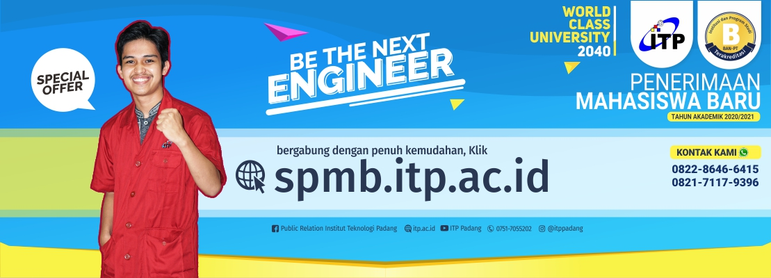 Be The Next Engineer !