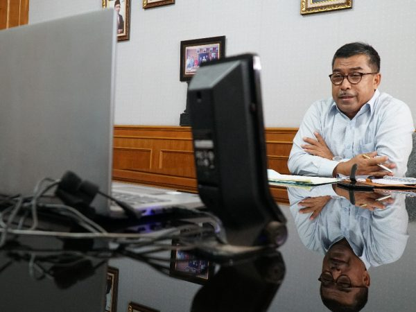 ITP dan Esri Indonesia Kerjasama Untuk Sukseskan Kampus Merdeka