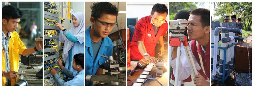 Sssstt, Ini 6 Program Studi Teknik Paling Dicari di Dunia Kerja!
