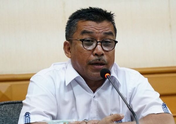 Tangan Dingin Rektor Hendri Nofrianto Bawa ITP jadi Kampus Modern