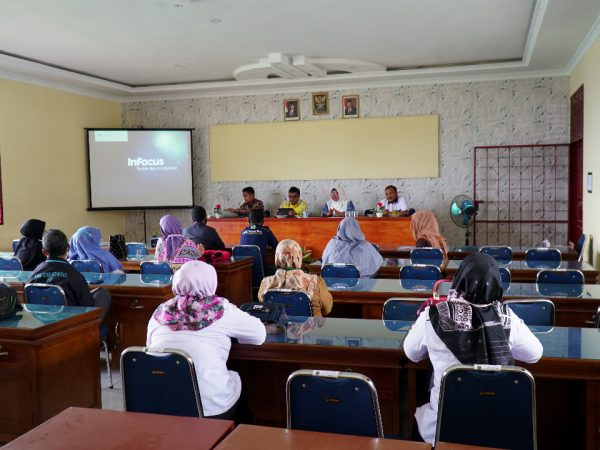 Diseminasi Program MBKM, Rektor ITP Paparkan Perubahan Kehidupan Kampus